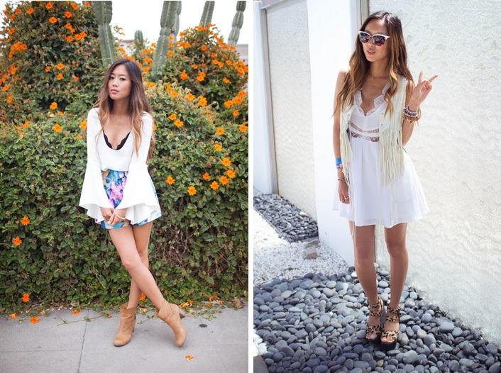Aimee Song - Song of Style blog