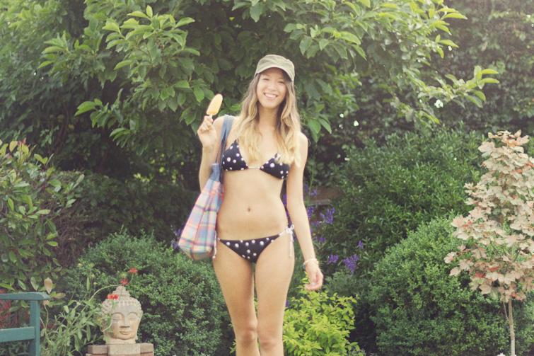 O'Neill bikini