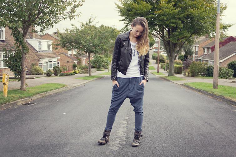 adidas neo jeans