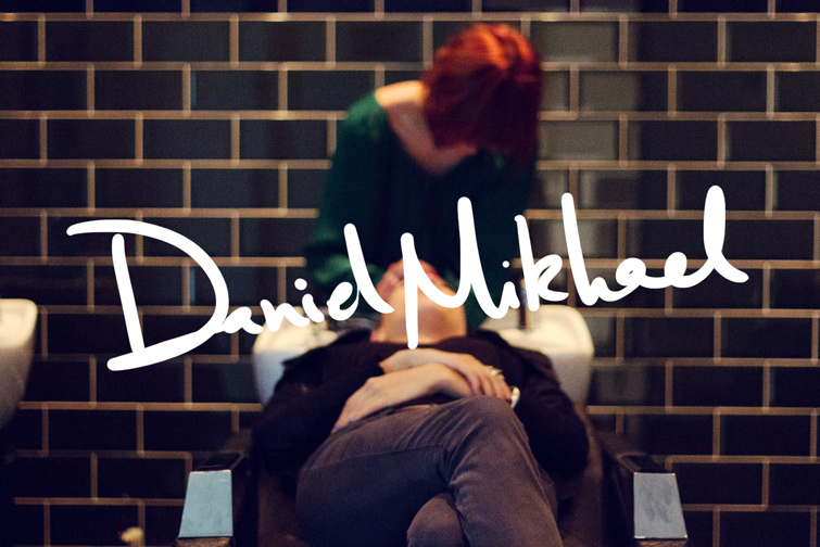 Daniel Mikhael hair salon