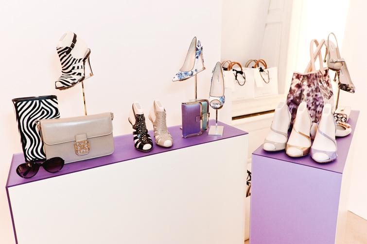 L. K. Bennett shoes