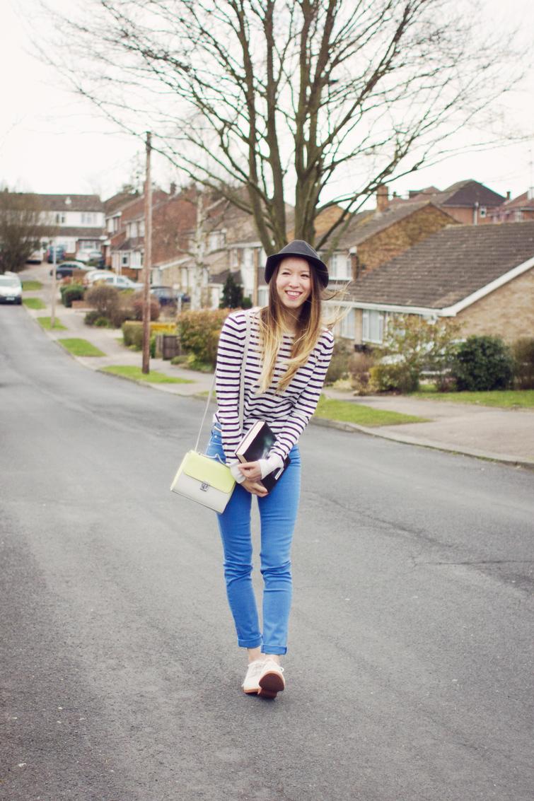 UK London fashion bloggers