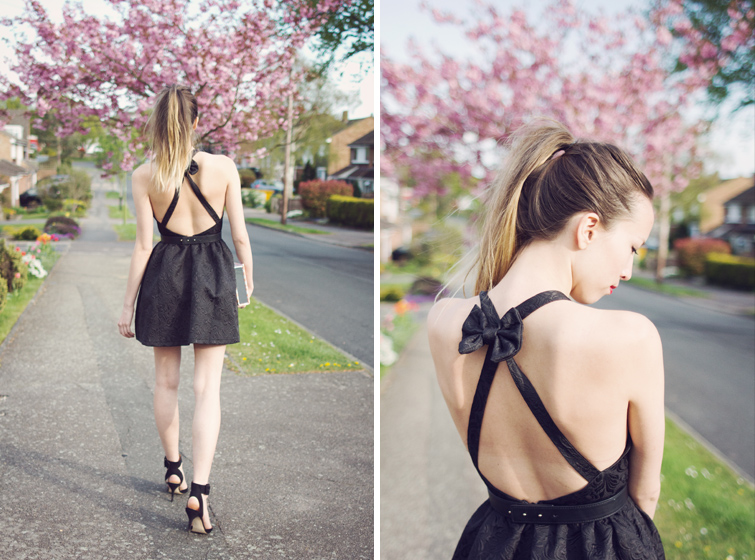 Little black dress LBD ideas