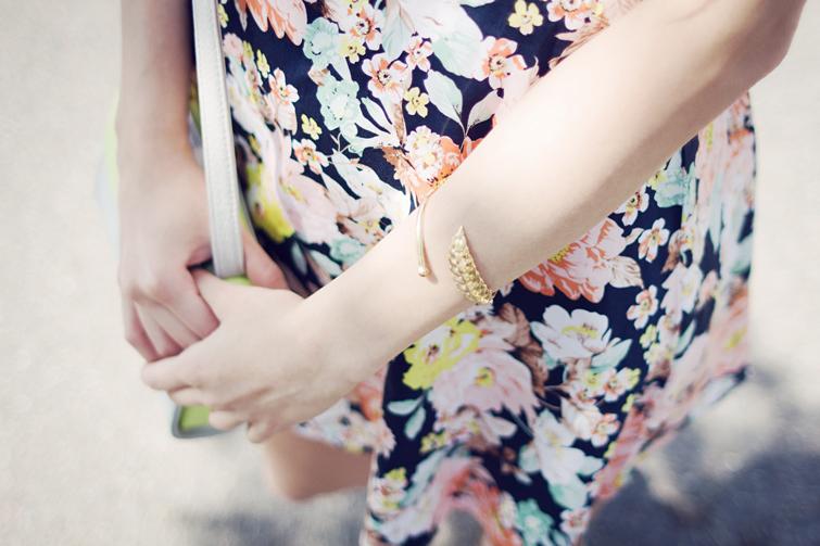 Gold cuff bracelets Caratime