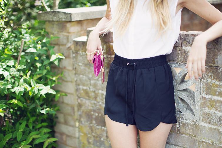 UK female fashion blogs