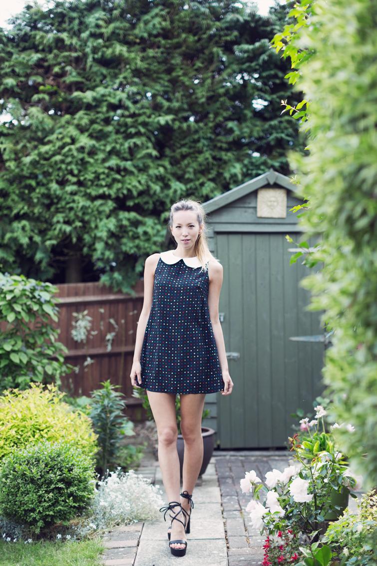 Jarlo London Gillian dress