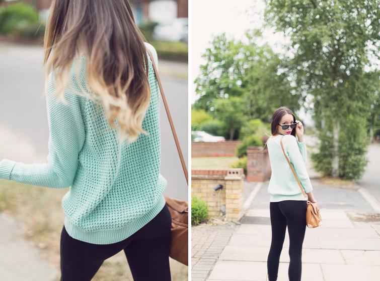 UK female fashion bloggers
