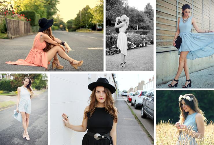 UK fashion bloggers Jarlo London