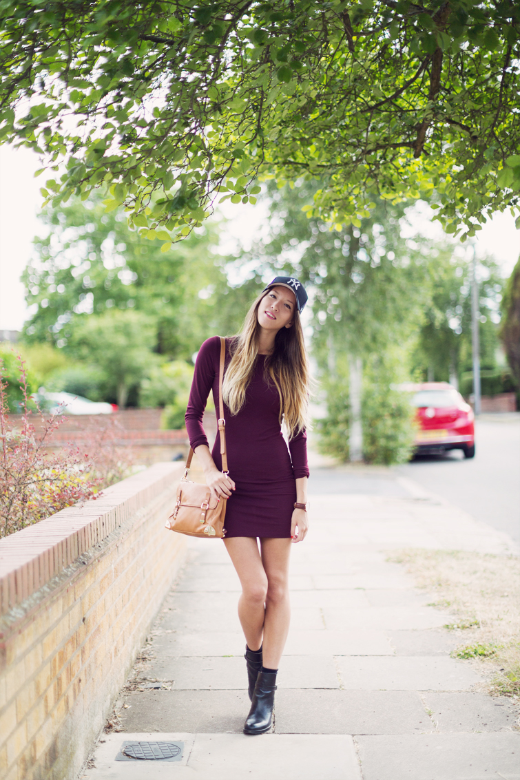 UK fashion blogger Girl in the Lens