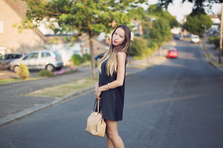 LBD outfits for day and night