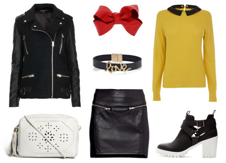 AW13 leather wishlist