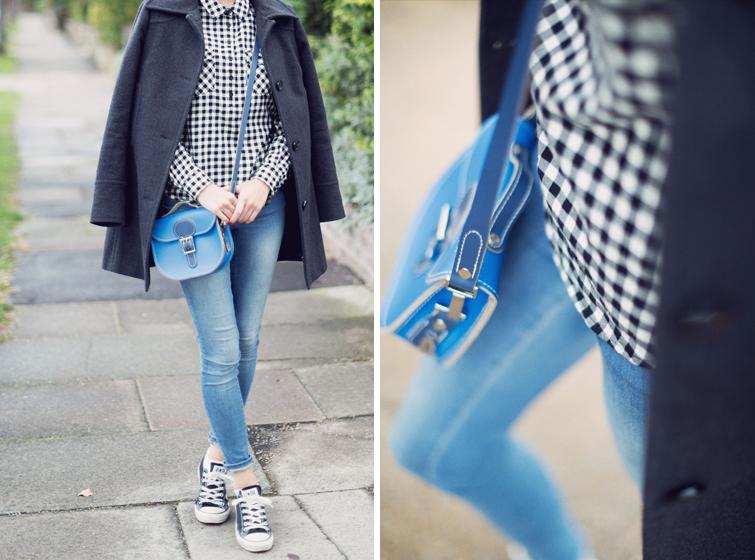 UK fashion bloggers outfits