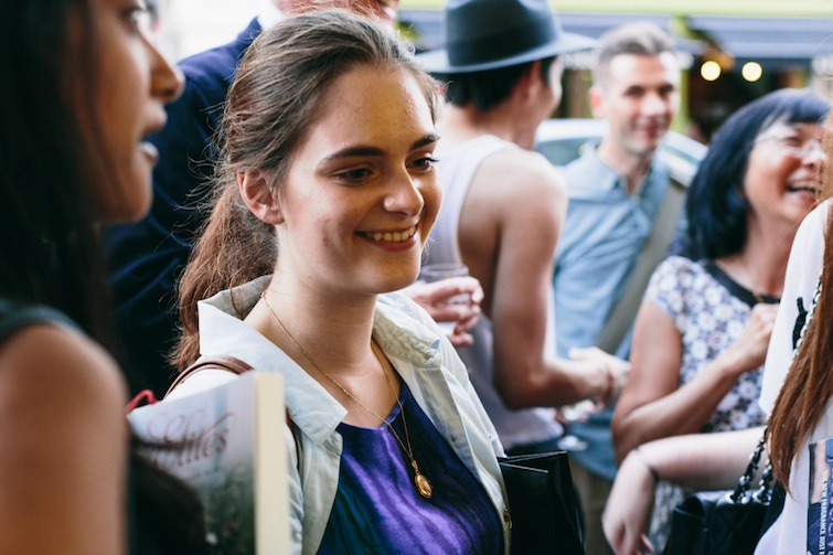 Rachel Phipps blogger