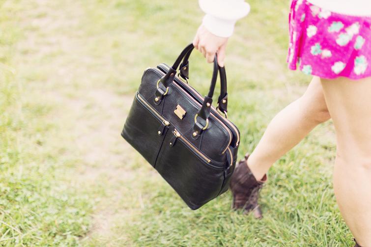 Modalu England Pippa Grab bag