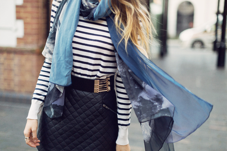 New Look blogger style challenge