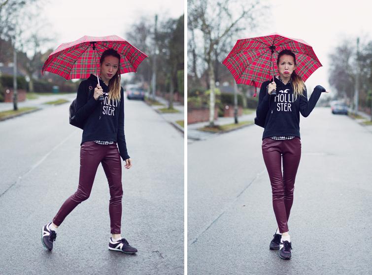 UK fashion blogger Girl in the Lens