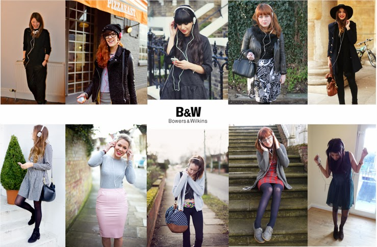 Take 10 fashion bloggers