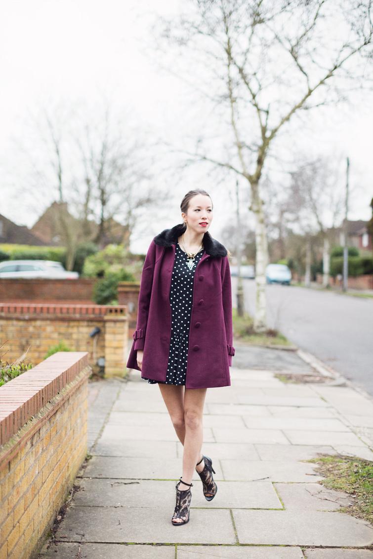 Girl in the Lens | street style