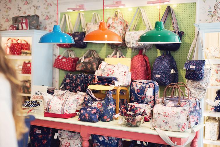 Cath Kidston stores