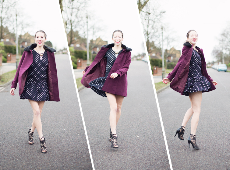 Girl in the Lens | fashion blog