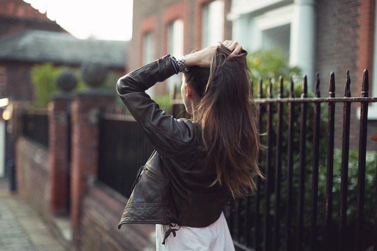 Girl in the Lens