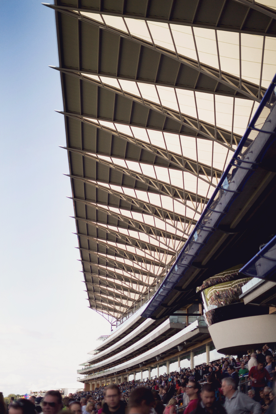 Ascot Racecourse, Windsor