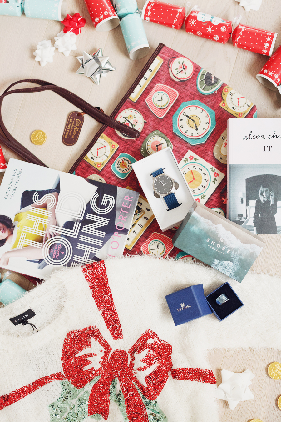 Fashion prize package