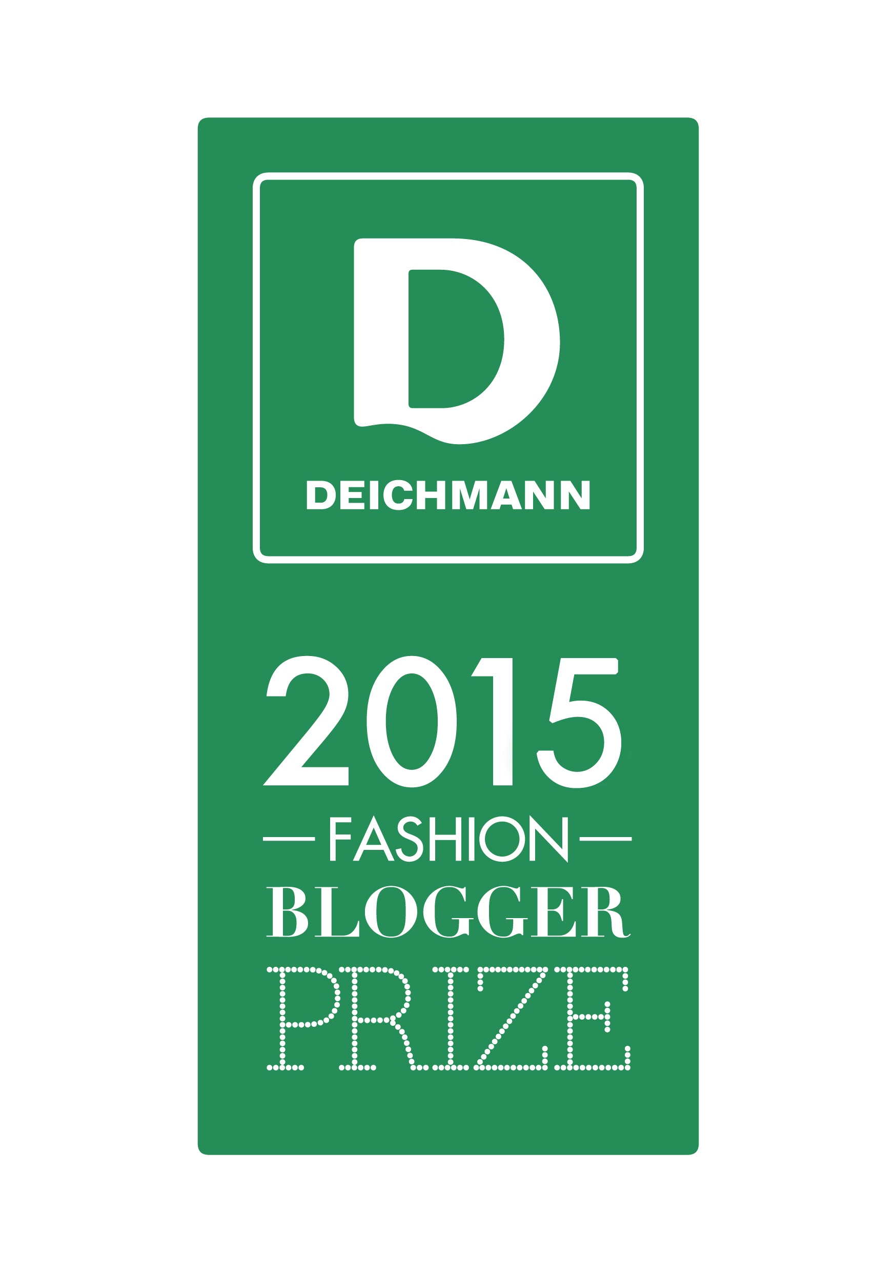 Deichmann fashion blogger prize