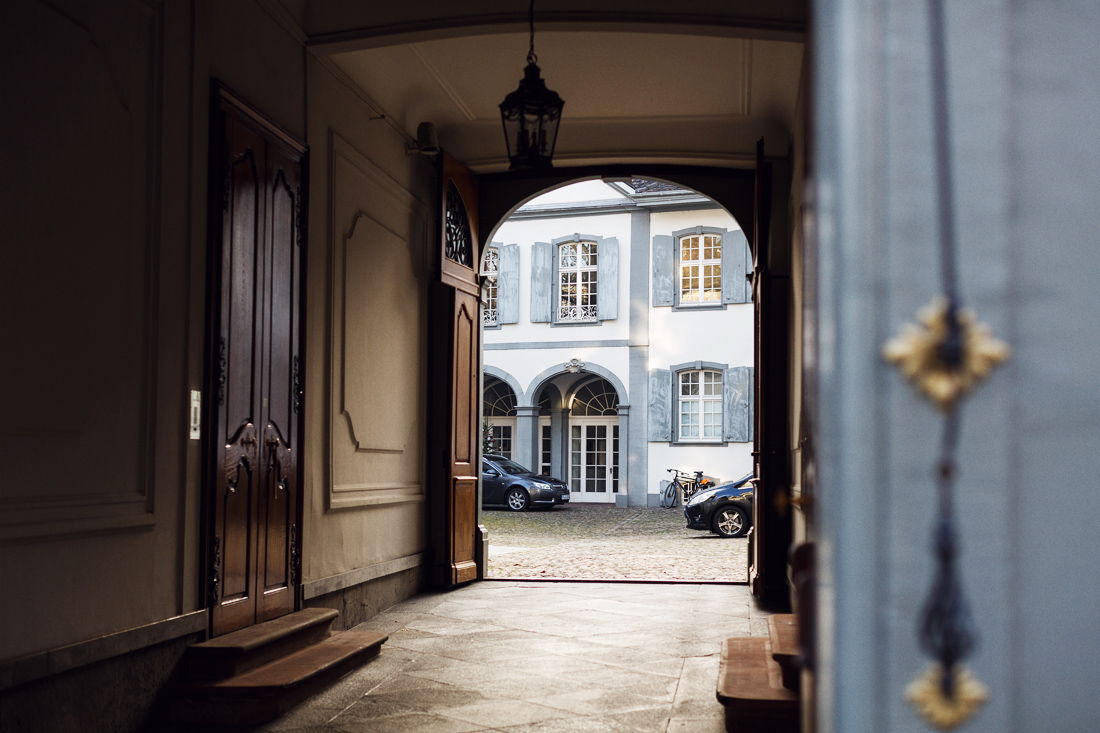 Travel blog: Basel, Switzerland