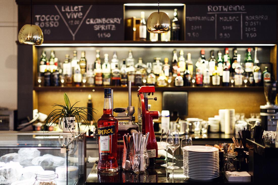Restaurant 1777, Basel Switzerland