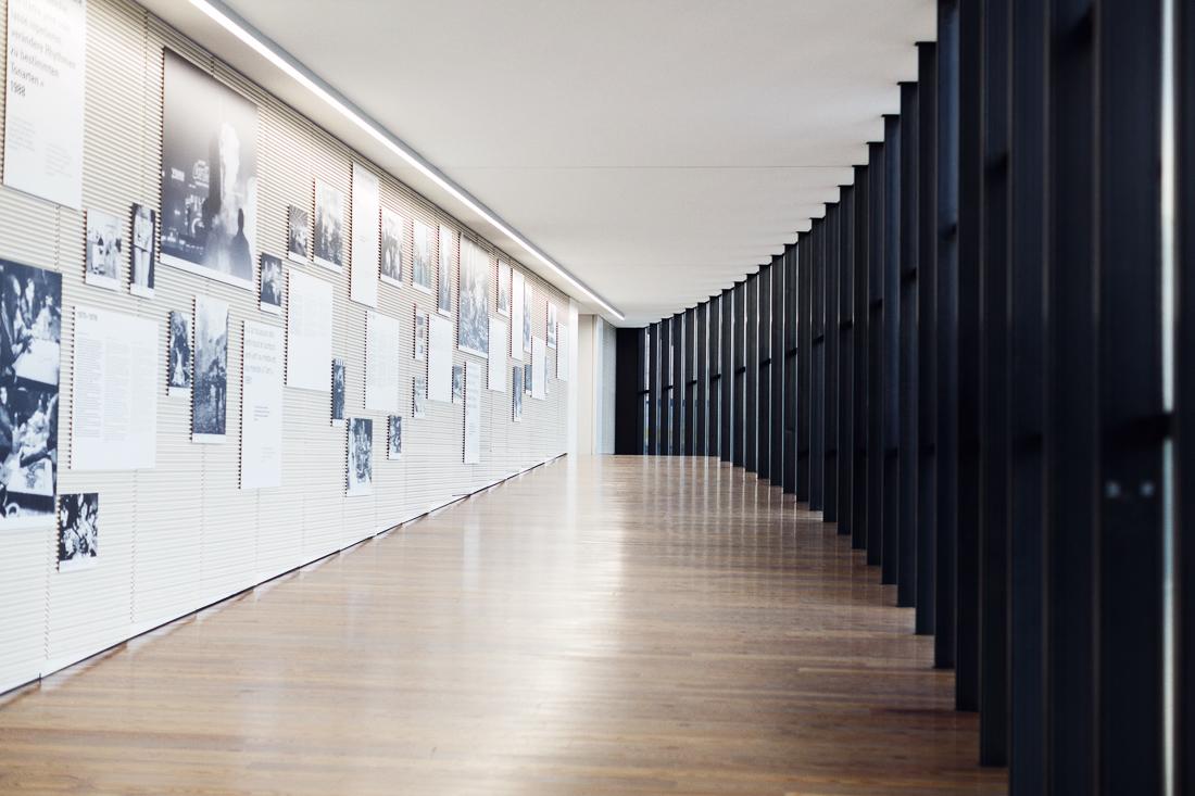 Museum Tinguely, Basel Switzerland